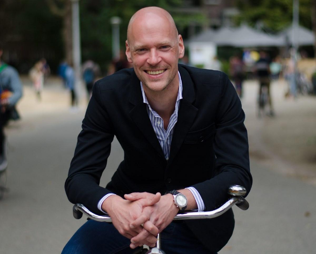 Frank van Beek frank:raak vacatures kandidaten