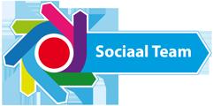 Logo Sociaal Team Gouda Noord